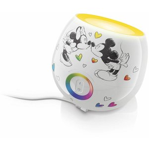 Philips Philips Mickey & Minnie Mouse LED LivingColors Mini - White