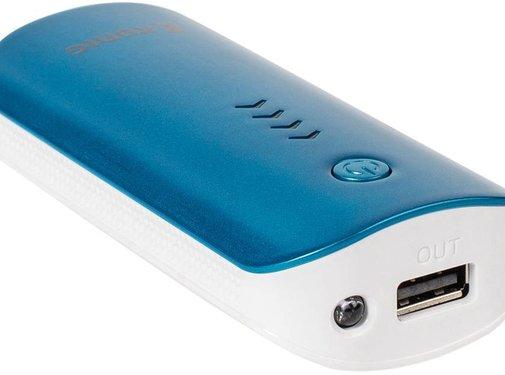 Konig Konig LED Powerbank 4400 mAh - Blue