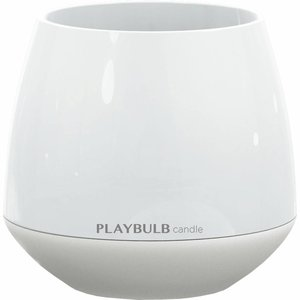 MiPow MiPow Playbulb Bluetooth Candle LED Kaarslicht - Multicolour