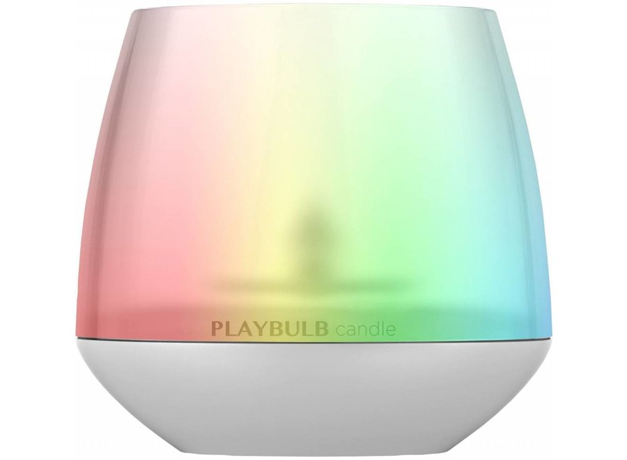 MiPow Playbulb Bluetooth Candle LED Kaarslicht - Multicolour