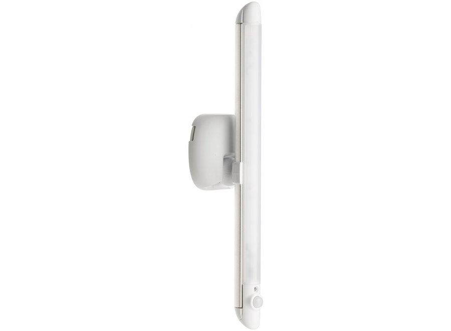 HQ LED Buis Bewegingssensor 3-lichtstanden - White
