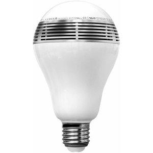 MiPow MiPow Playbulb Bluetooth Smart LED Luidspreker E27 3 W (25 W)