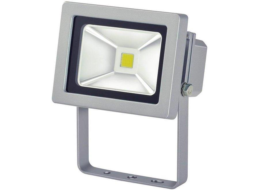 Brennenstuhl LCN 110 COB LED Lamp 10 W - Grey