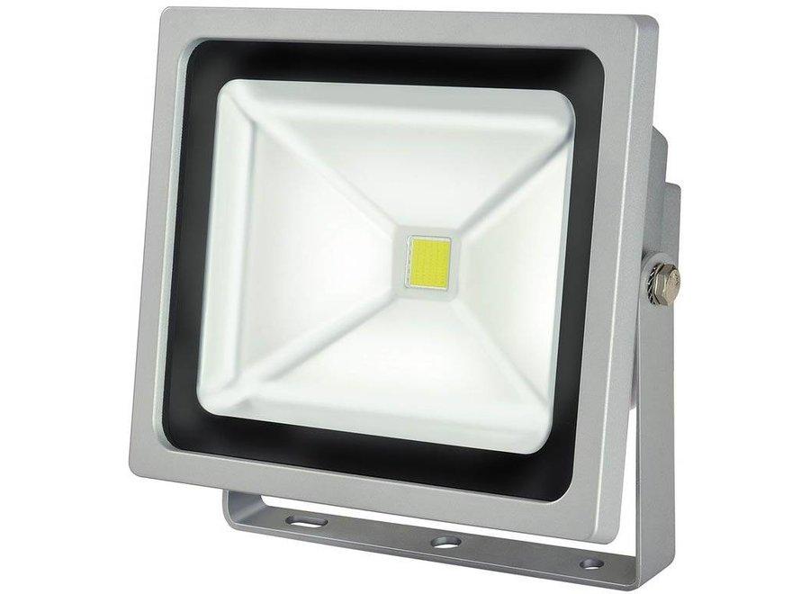 Brennenstuhl LCN 130 COB LED Lamp 30 W - Grey