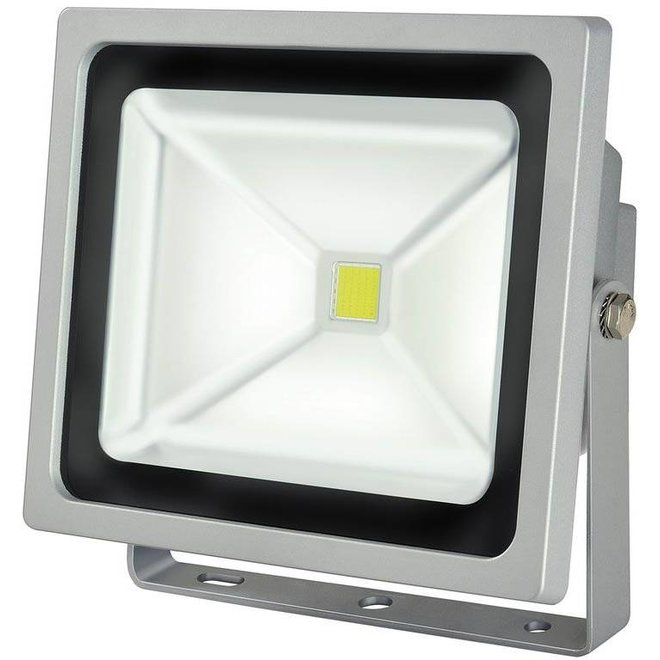 Brennenstuhl LCN 150 COB LED Lamp 50 W - Grey