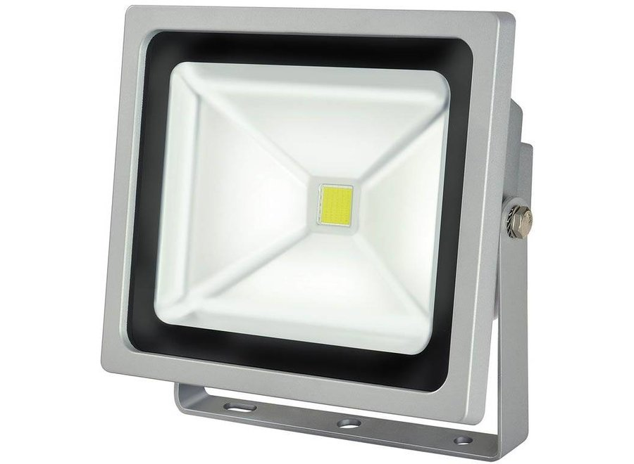 Brennenstuhl LCN 150 COB LED Lamp 50 W - Grey
