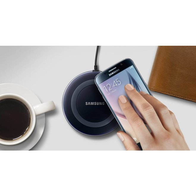 Samsung LED Wireless Charger Galaxy - Black