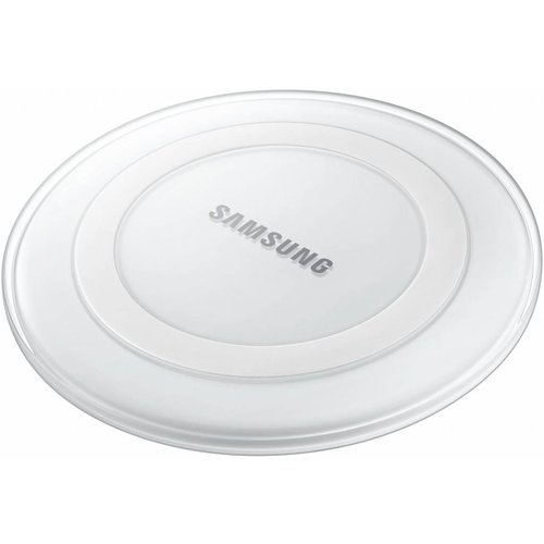 Samsung Samsung LED Wireless Charger Galaxy - White