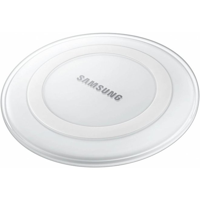 Samsung LED Wireless Charger Galaxy - White