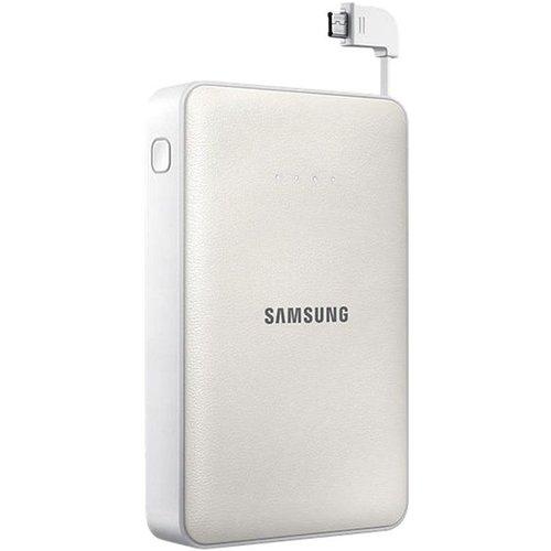Samsung Samsung LED Universal External Battery Pack (11300 mAh) - White
