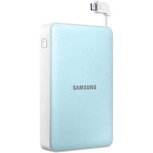 Samsung Samsung LED Universal External Battery Pack (11300 mAh) - Blue