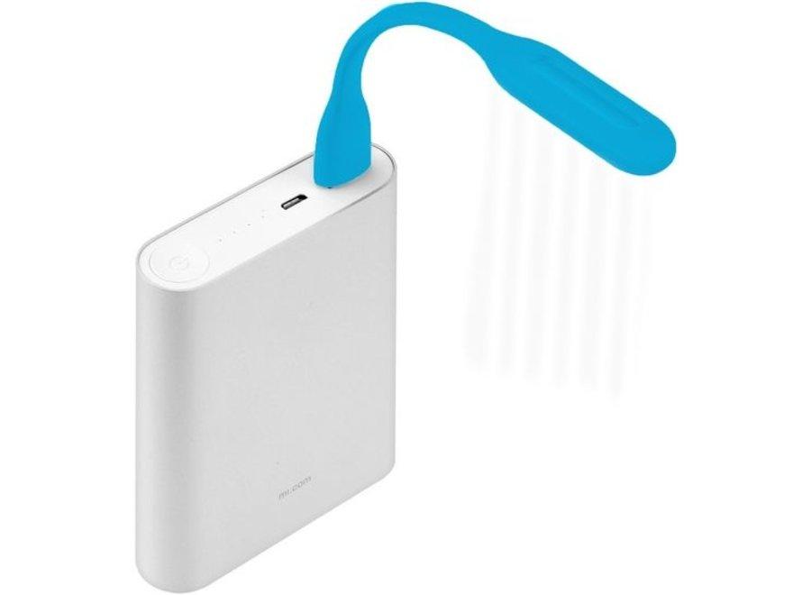 Xiaomi Mini USB LED Lampje - Blue