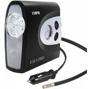 ProPlus ProPlus LED Luchtcompressor DeLuxe 12V - Black