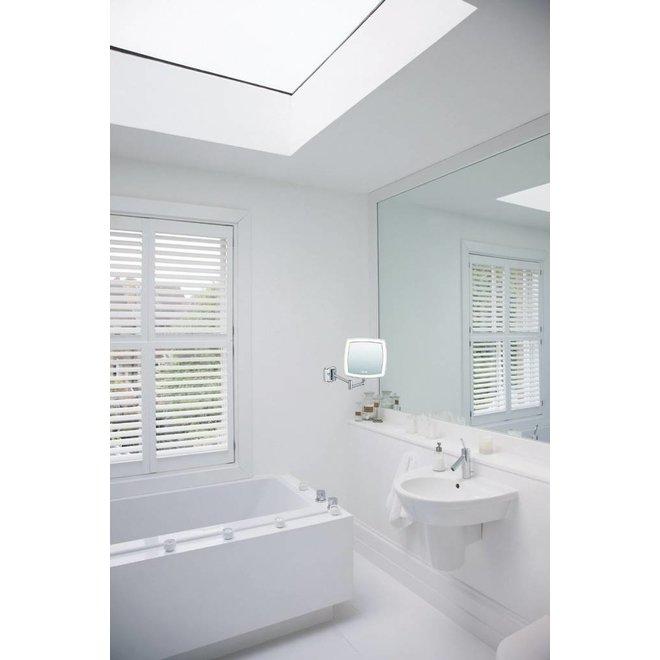 Beurer BS89 LED Cosmetica Spiegel - Silver