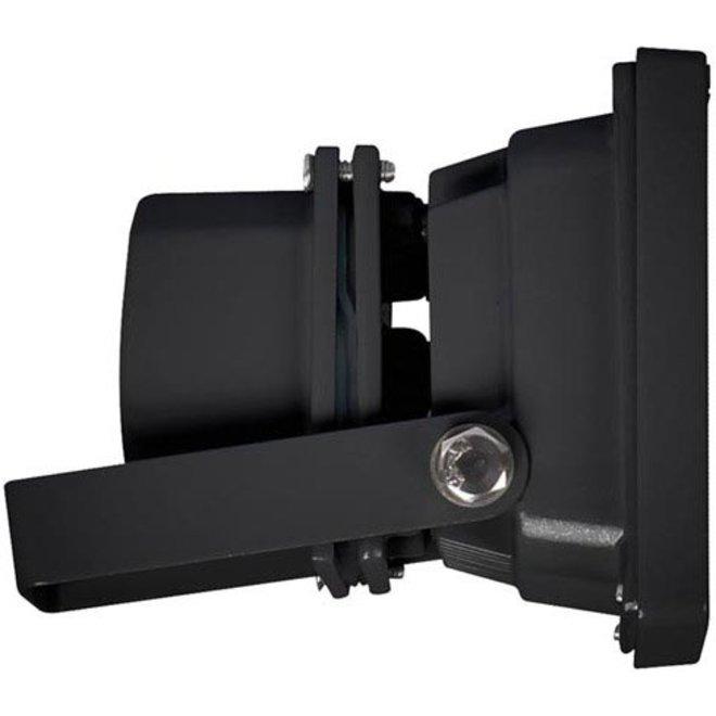 Perel LEDA3001CW-B COB 6500K LED Lamp 10 W - Black