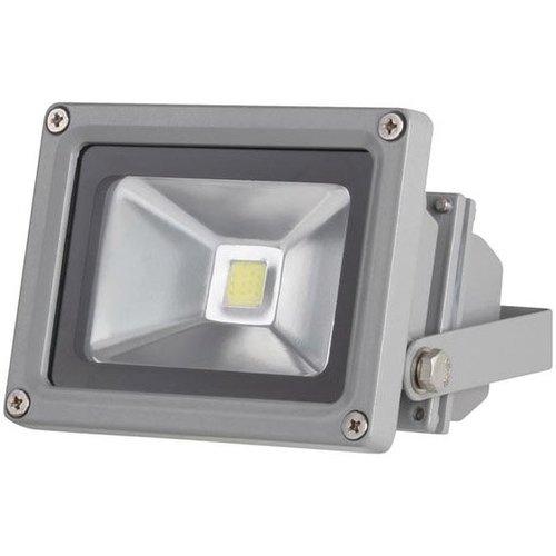 Perel Perel LEDA3001CW-G COB 6500K LED Lamp 10 W - Grey