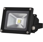 Perel Perel LEDA3001WW-B COB LED 3800K Lamp 10 W - Black