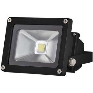 Perel Perel LEDA3001WW-B COB LED 3800K Lamp 10 W - Black