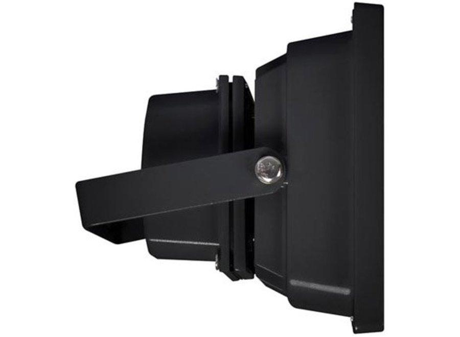 Perel LEDA3002CW-B COB 6500K LED Lamp 20 W - Black