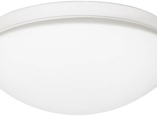 Ranex Ranex Cork LED Plafonniere met Bewegingsmelder - White