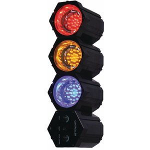 Valueline Valueline Multicolour LED Linkspot 3 Lights