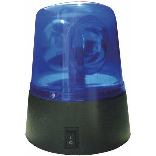 Valueline Valueline LED Zwaailicht - Blue