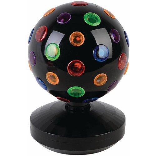 Valueline Valueline Multicolour LED Discobal