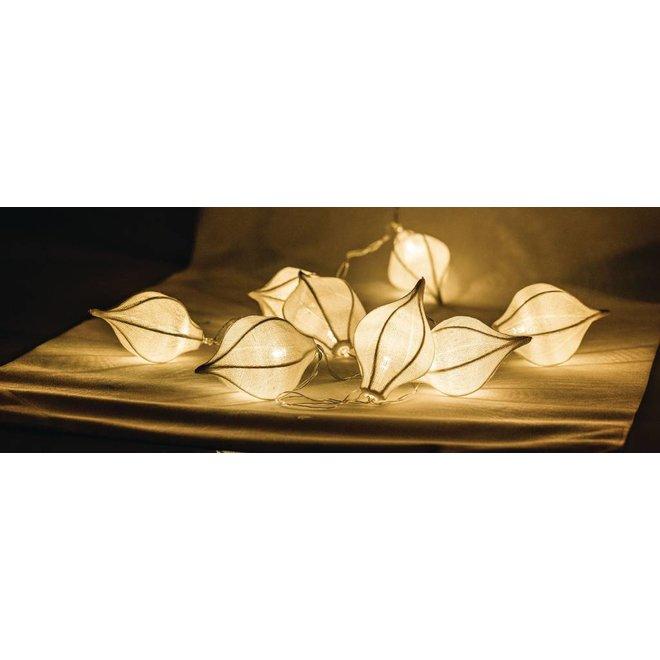 HQ 10 LED's Lichtslinger - Druppel