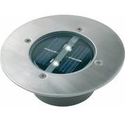 Ranex Ranex Carlo LED Solar Grondspot - Rond