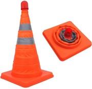 ProPlus ProPlus LED Veiligheidspilon - Orange