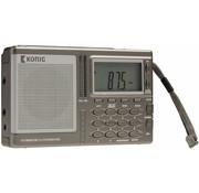 Konig Konig FM-wereldontvanger