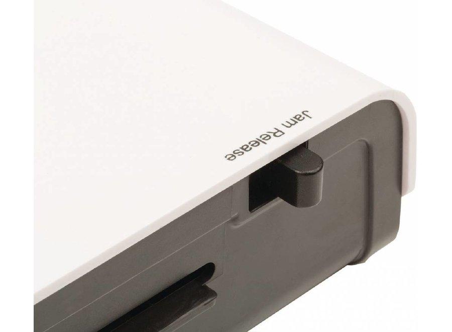 Konig LED A4 Lamineermachine Warm/Koud