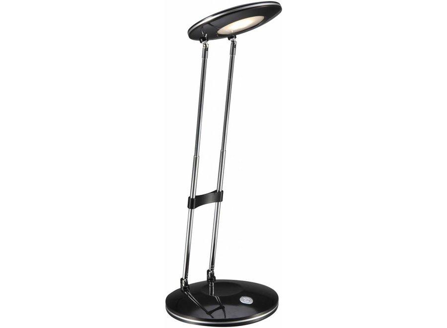 Ranex Cleo LED Bureaulamp - Black