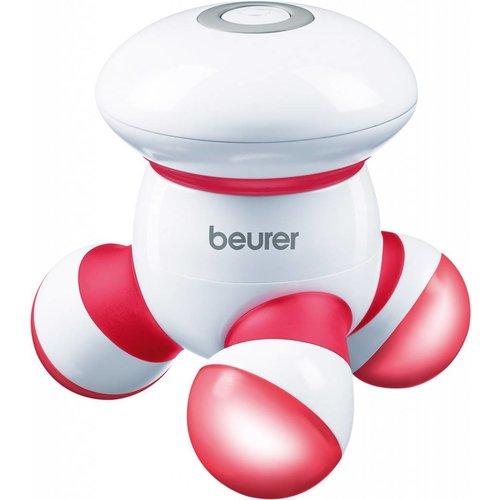 Beurer Beurer MG16 Mini Massager - Red