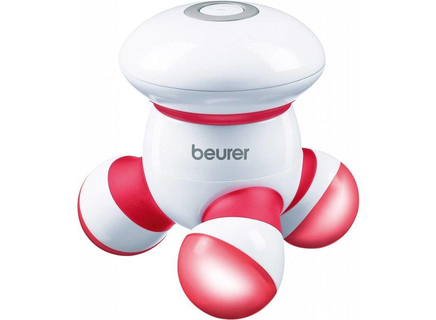 Beurer MG16 Mini Massager - Red