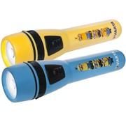 Varta Varta Minions LED Zaklamp - Blue/Yellow