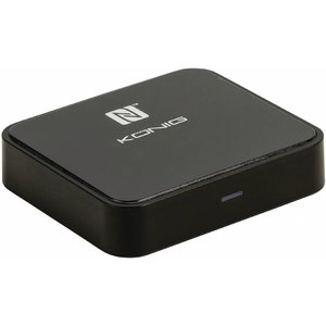 Konig Konig Geavanceerde audio ontvanger met Bluetooth wireless technology