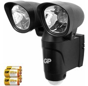 GP GP CordlessLite LED Safeguard RF4 Motion Sensor