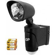 GP GP CordlessLite LED Safeguard RF3 Motion Sensor