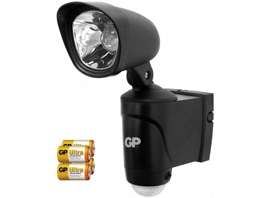 GP CordlessLite LED Safeguard RF3 Motion Sensor
