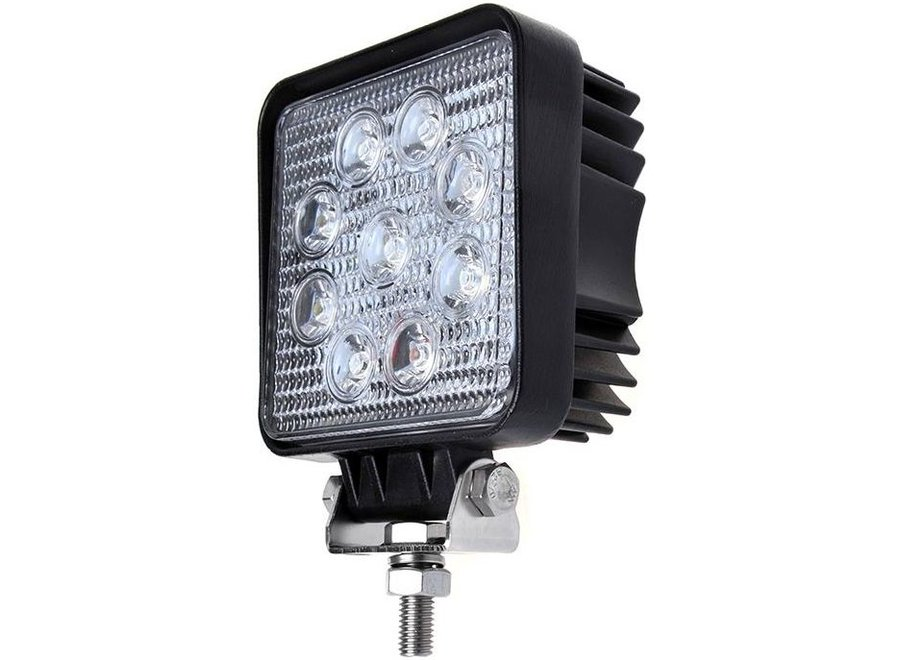 ProPlus Spotlight Werklamp 9 LED 27W