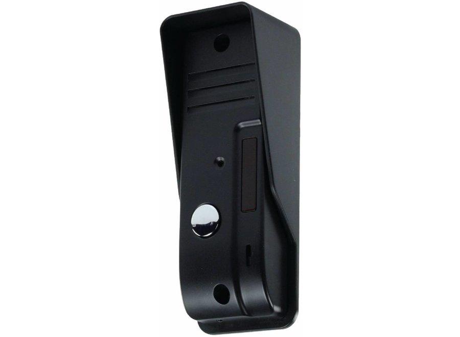 Konig Video-deurintercom breed