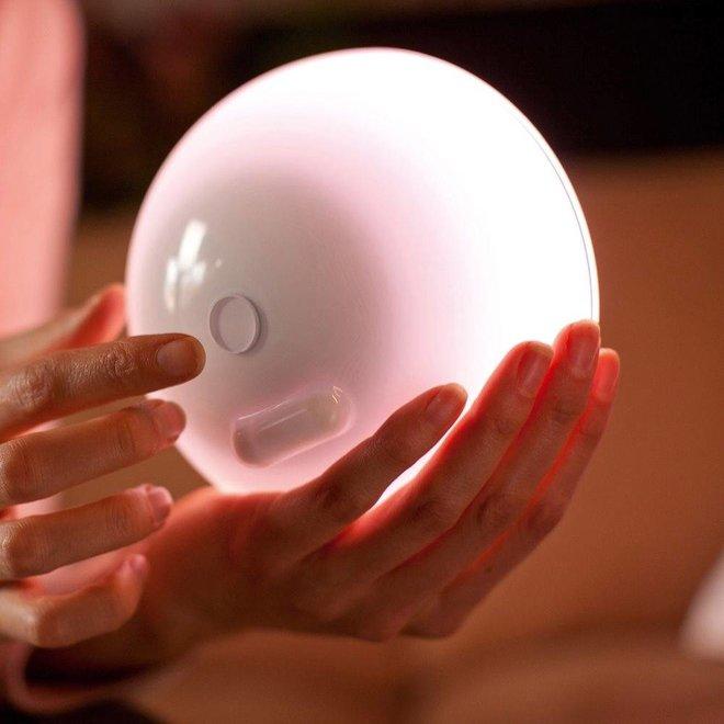 Philips Hue Go LED Tafellamp - White