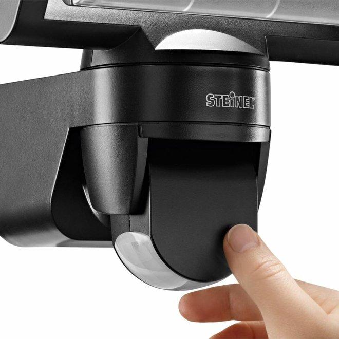 Steinel Sensor buitenspot XLED Home 1 Zwart