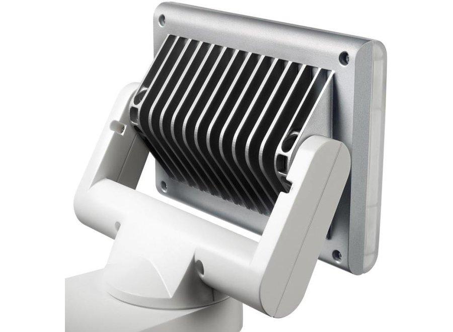 Steinel Sensor buitenspot XLED Home 1 Zilver