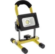 Konig Konig Mobiele COB LED-bouwlamp 10 W - EU-stekker