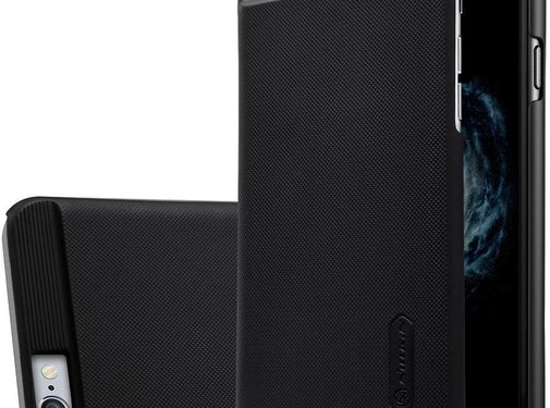 Nillkin Nillkin Wireless Charging Magic Case voor de iPhone 6 / 6s - Black