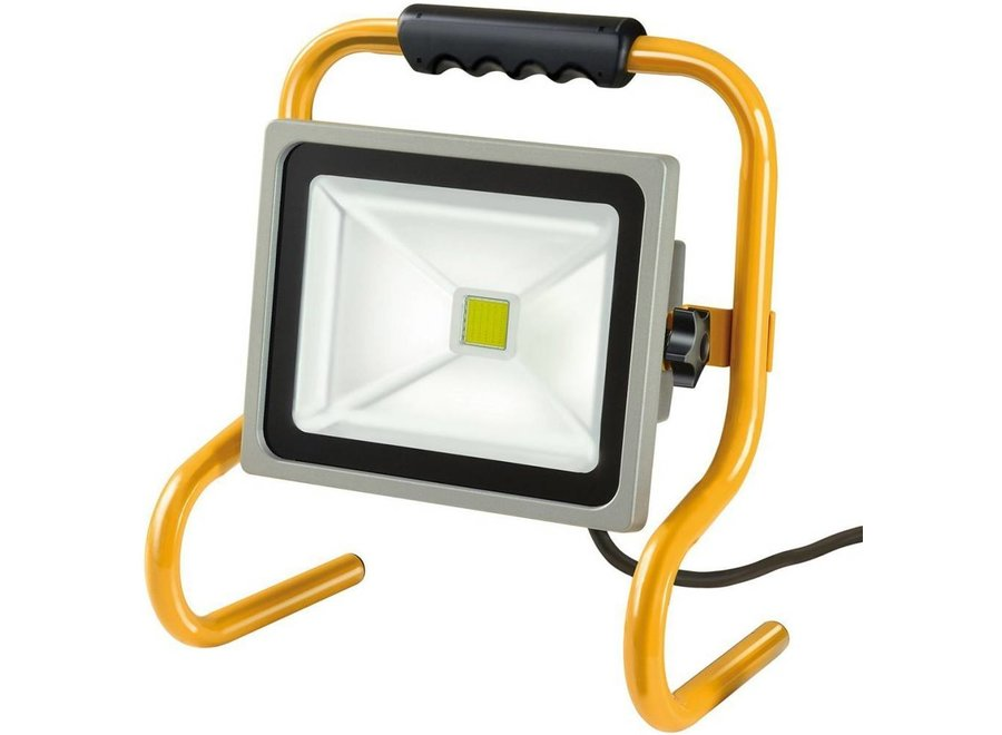 Brennenstuhl Mobiele COB LED-lamp 30 W