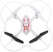 Syma Syma X11C Hornet Mini LED Quadcopter - Wit