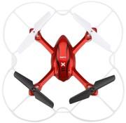 Syma Syma X11C Hornet Mini LED Quadcopter - Red